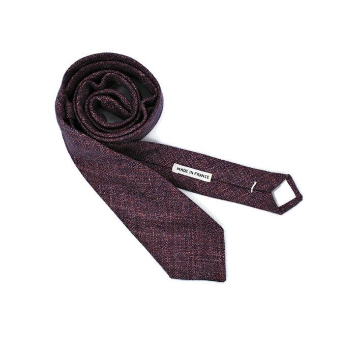 Voici la cravate BIM de la brigade du noeud.