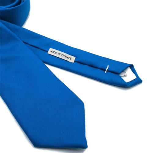 Voici en détail la cravate Plénitude de la Brigade du Noeud.